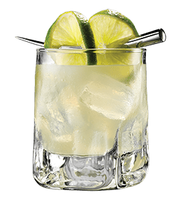 Pinnacle® Spicy Paloma
