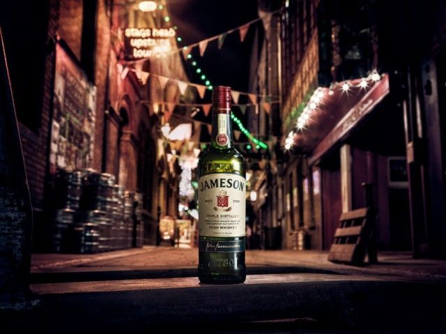 Jameson-night